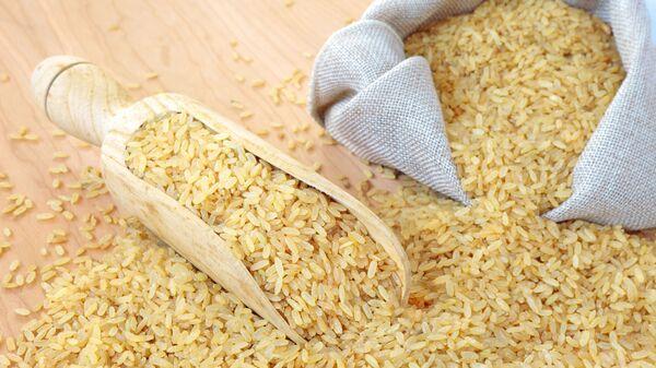 Мешок с рисом - Sputnik Việt Nam