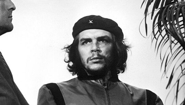 Che Guevara - Sputnik Việt Nam