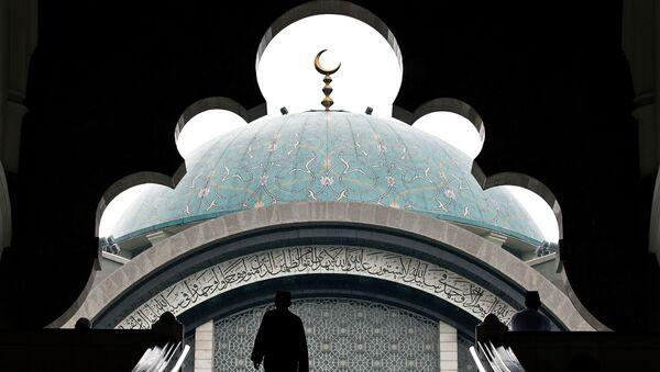 Hồi giáo - Sputnik Việt Nam