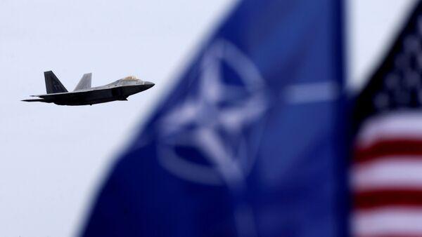NATO tổ chức tập trận tại Litva - Sputnik Việt Nam