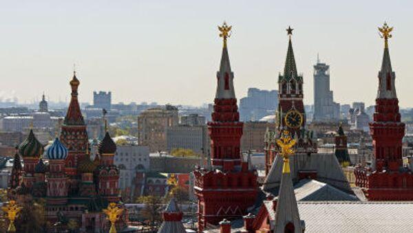 Quảng trường Đỏ, Moskva - Sputnik Việt Nam