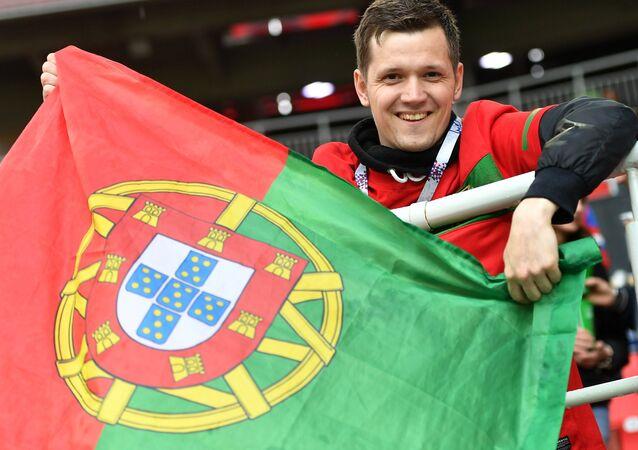 Những người hâm mộ từ Bồ Đào Nha