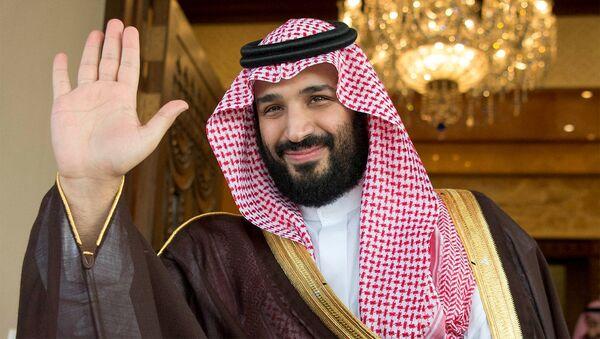 Mohammed bin Salman - Sputnik Việt Nam
