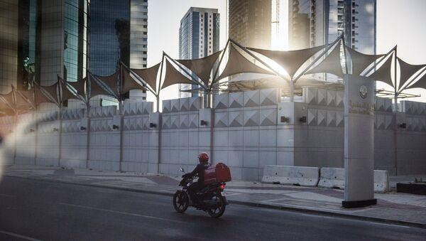 Thành phố Doha, Qatar - Sputnik Việt Nam