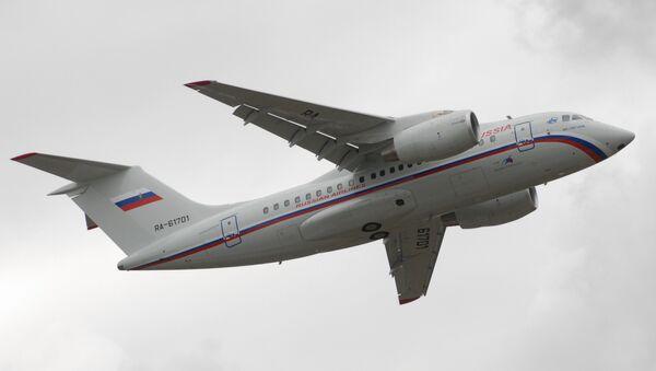 An-148 - Sputnik Việt Nam