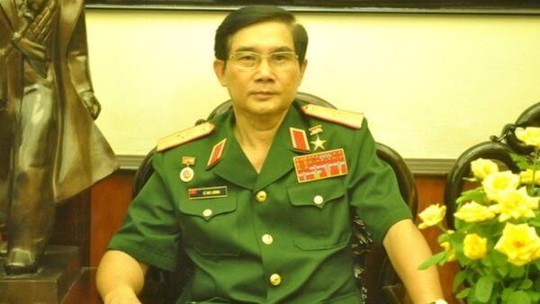 Thiếu tướng Lê Mã Lương - Sputnik Việt Nam