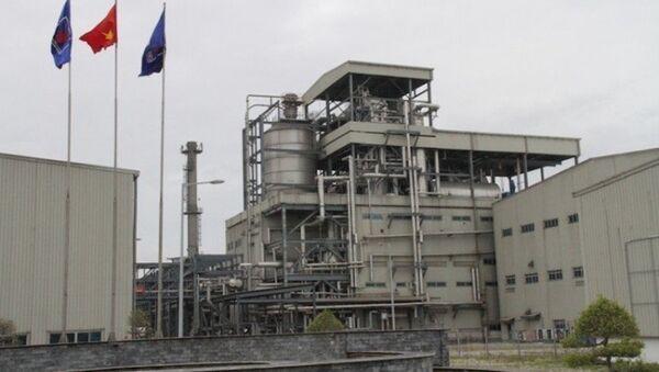 Tập đoàn Dầu khí bị phê trì trệ, Bộ Công thương họp khẩn - Sputnik Việt Nam