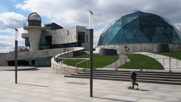 Yaroslavl là đô thị cổ với trung tâm thuộc hàng di sản văn hóa toàn thế giới. Hôm nay nơi đây là một trung tâm văn hóa, kinh tế và công nghiệp quan trọng của khu vực châu Âu thuộc LB Nga. - Sputnik Việt Nam