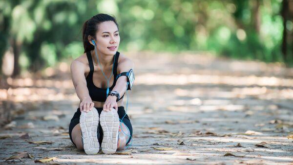 Fitness - Sputnik Việt Nam