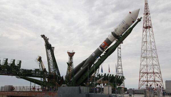 Tên lửa Soyuz-2.1a - Sputnik Việt Nam
