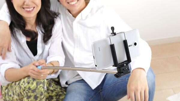 Selfie - Sputnik Việt Nam