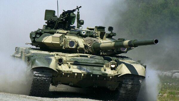 T-90S - Sputnik Việt Nam