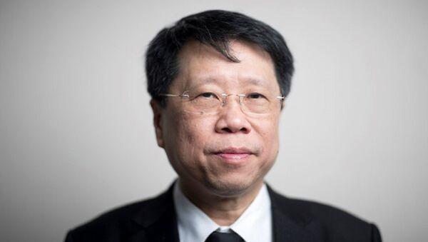 Bộ trưởng Giáo dục Thái Lan lấy Việt Nam làm gương trong cải cách - Sputnik Việt Nam