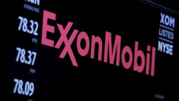 ExxonMobil - Sputnik Việt Nam