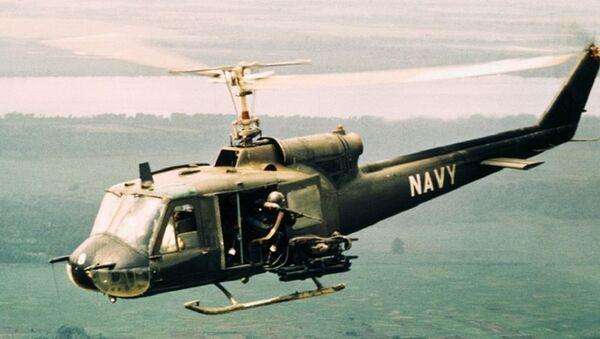 Chiến tranh Việt Nam diễn ra vào thời kỳ bùng nổ thông tin truyền thông đại chúng, với sự có mặt của rất nhiều phóng viên chiến trường, nhiều bức ảnh màu chất lượng đã ghi lại cận cảnh cuộc chiến khổ sở của lính Mỹ trên chiến trường Việt Nam - Sputnik Việt Nam