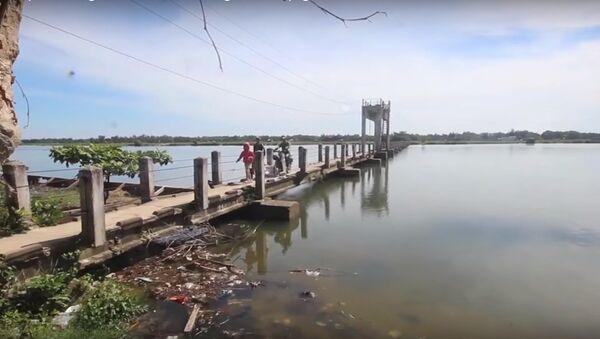 'Cầu vĩnh biệt' ở Quảng Nam khiến hơn 20 người bỏ mạng - Sputnik Việt Nam