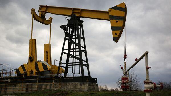 Нефтяной насос - Sputnik Việt Nam