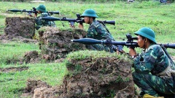 Súng RPG-7 - Sputnik Việt Nam