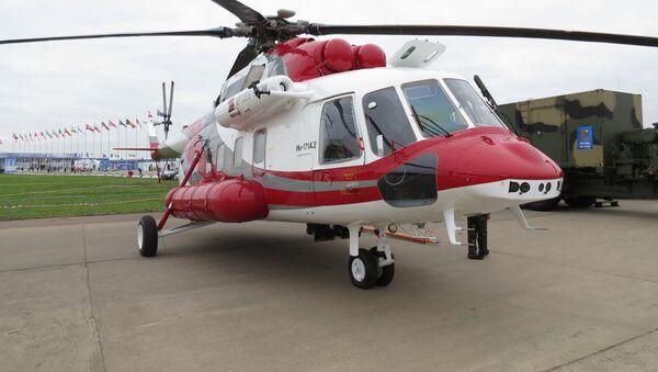 MI-171А2 - Sputnik Việt Nam