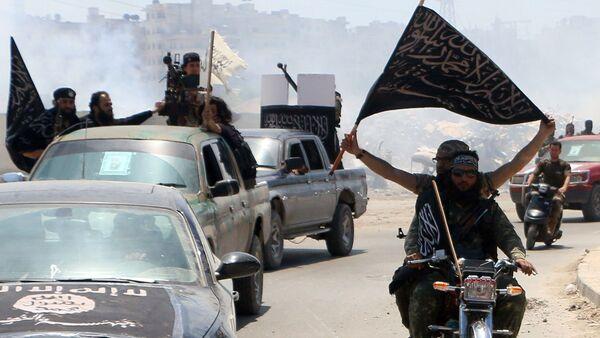 Mỹ đánh giá không đúng mức hậu quả sụp đổ của al-Qaeda - Sputnik Việt Nam