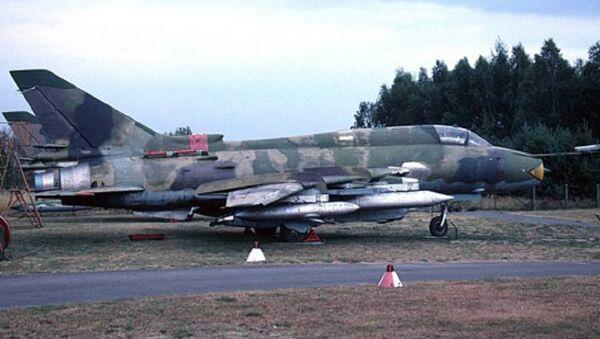 Su-22M4 - Sputnik Việt Nam