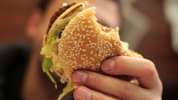 McDonald's - Sputnik Việt Nam