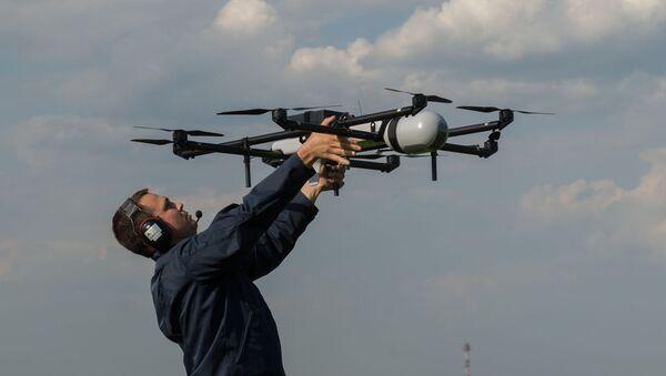 thiết bị bay không người lái  - Sputnik Việt Nam