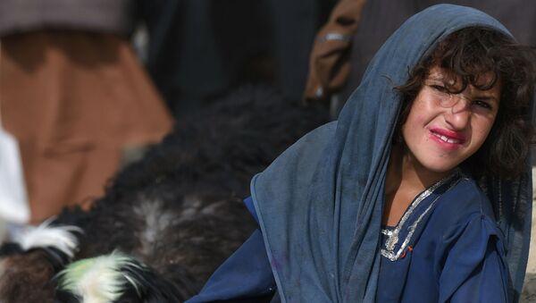 phụ nữ Afghanistan - Sputnik Việt Nam