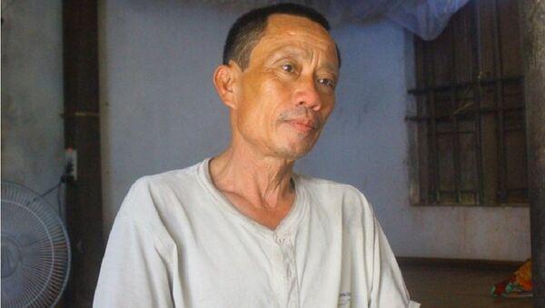 Ông Đường khẳng định vợ ông không bắt cóc - Sputnik Việt Nam