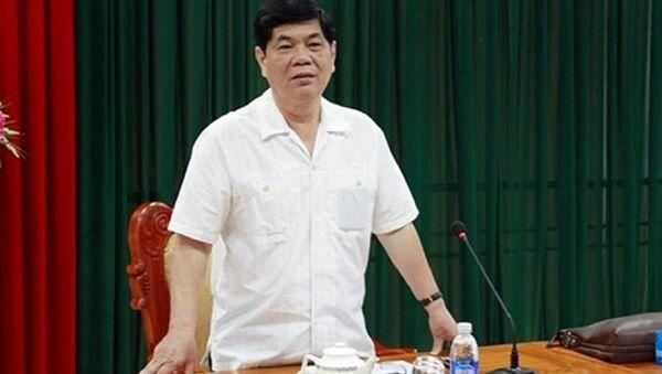 Ông Nguyễn Phong Quang - Sputnik Việt Nam