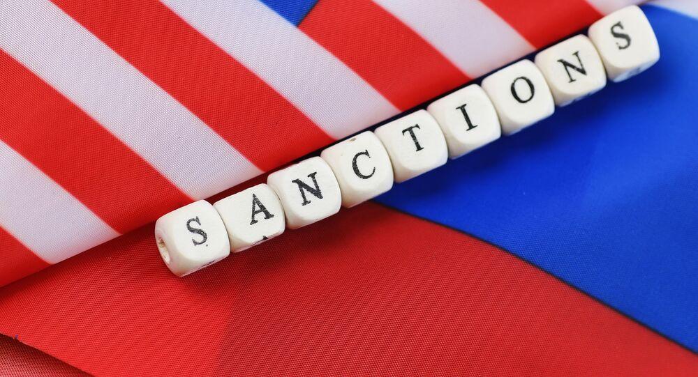 Сác biện pháp trừng phạt mới của Mỹ chống Nga.