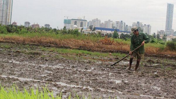 """25 năm quy hoạch dự án, 3.100 hộ dân phải sống cảnh khó khăn vì dự án bị """"lãng quên"""" . - Sputnik Việt Nam"""