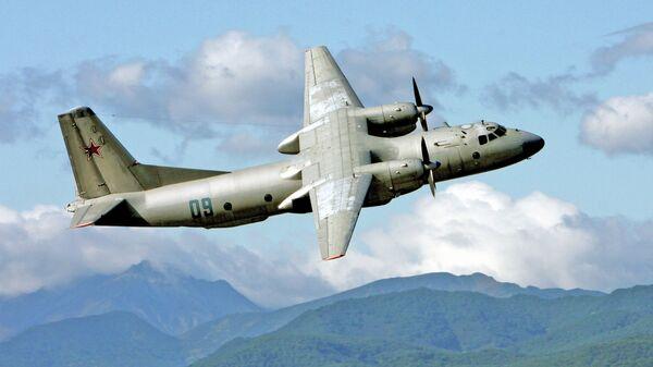máy bay AN-26 - Sputnik Việt Nam