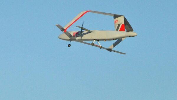 máy bay không người lái Frigate - Sputnik Việt Nam