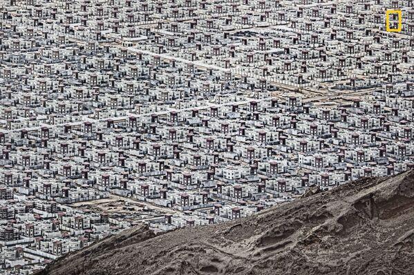 """Andrzej Bochenski. Al Ain. Giải khuyến khích trong hạng mục  """"Thành phố"""" - Sputnik Việt Nam"""