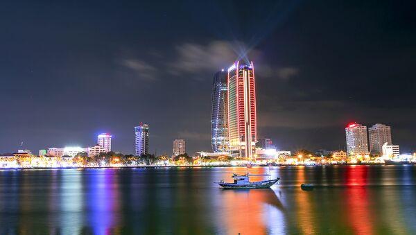 Thành phố Đà Nẵng - Sputnik Việt Nam