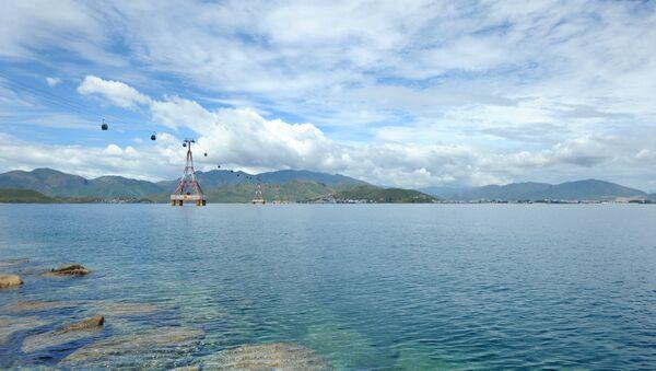 Các hòn đảo ở Biển Đông - Sputnik Việt Nam