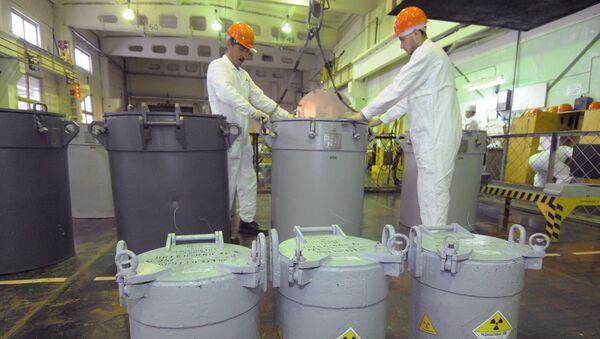 vũ khí hóa học - Sputnik Việt Nam