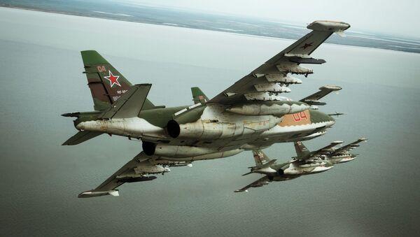 Không quân Nga: quá khứ, hiện tại và tương lai - Sputnik Việt Nam