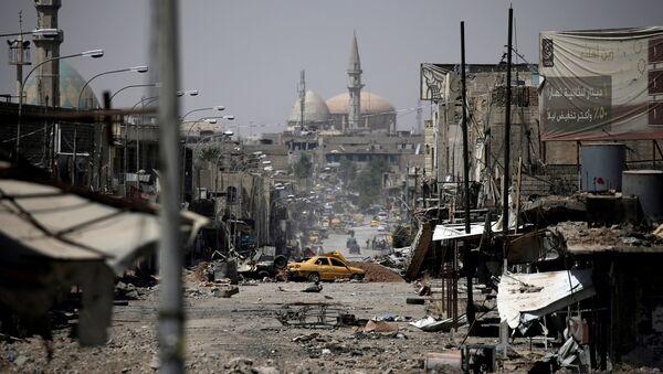 Mosul, Iraq - Sputnik Việt Nam