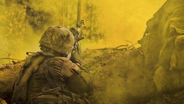 Quân đội Mỹ - Sputnik Việt Nam