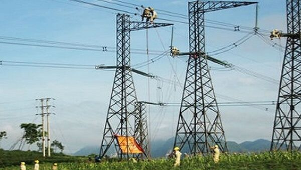 Nhà nước độc quyền kinh doanh truyền tải, điều độ hệ thống điện quốc gia. Nguồn ảnh: Cục điều tiết điện lực - Sputnik Việt Nam