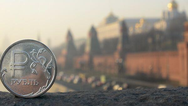 Kinh tế Nga - Sputnik Việt Nam