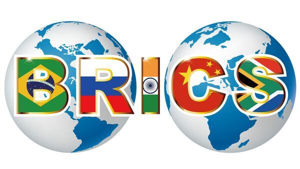 BRICS - Sputnik Việt Nam