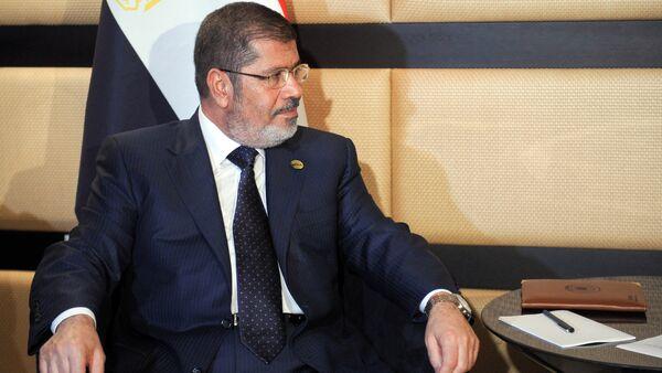 Mohamed Morsi - Sputnik Việt Nam