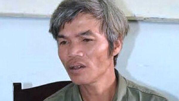 Tử tù Vi Bế Ngoạt - Sputnik Việt Nam