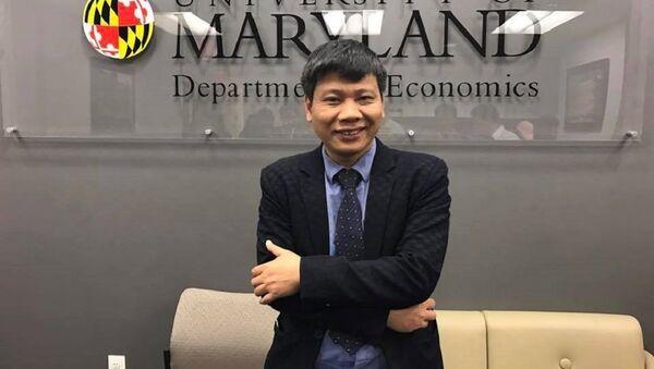 CEO Vinalink Tuấn Hà - Sputnik Việt Nam