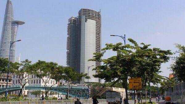 VAMC đã yêu cầu Công ty CP Sài Gòn One Tower bàn giao tài sản bảo đảm để thực hiện nghĩa vụ bảo đảm đối với toàn bộ nghĩa vụ của các khách hàng - Sputnik Việt Nam