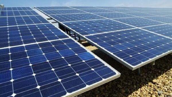Thị trường điện mặt trời ở Việt Nam hiện có nhiều yếu tố hấp dẫn nhà đầu tư. - Sputnik Việt Nam