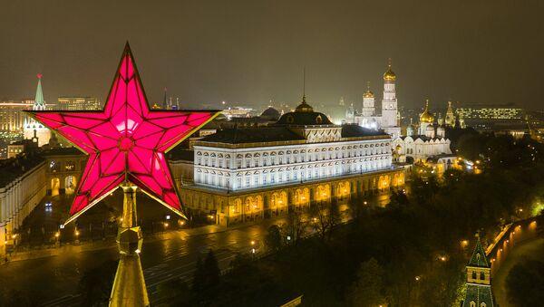 Điện Kremlin, Matxcơva, LB Nga - Sputnik Việt Nam